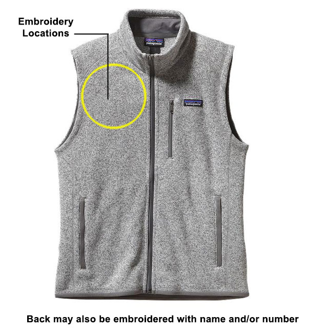 Mens Better Sweater Vest stone