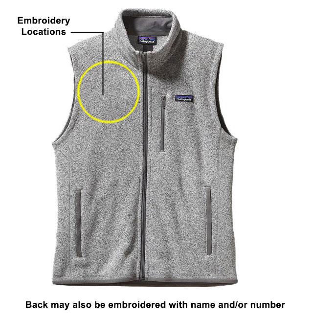 Men's Better Sweater Vest stone