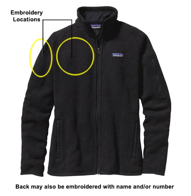 Women's Better Sweater Jacket black