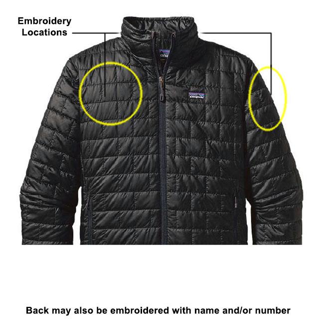 Women's Nono Puff Jacket